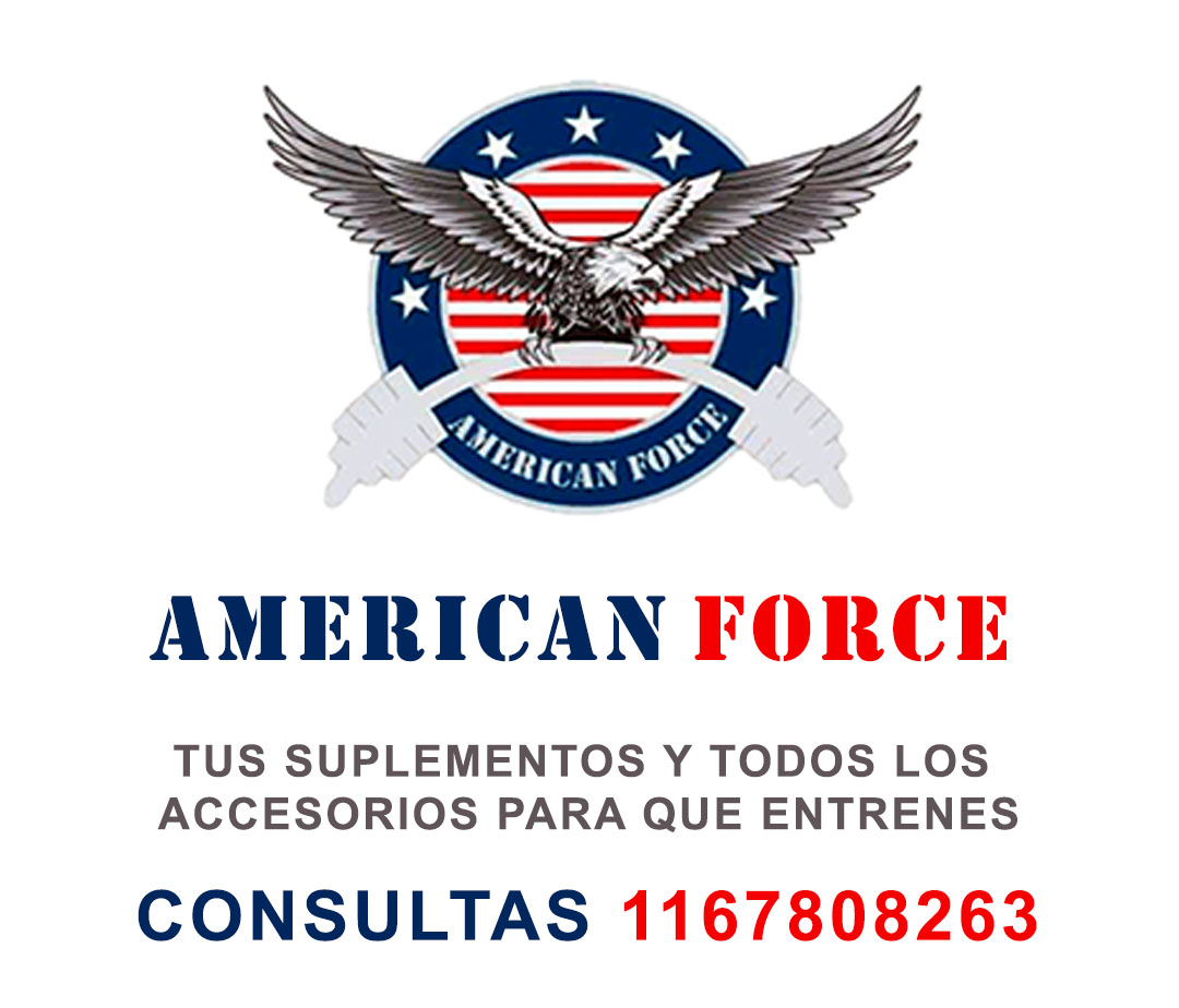american force 2020
