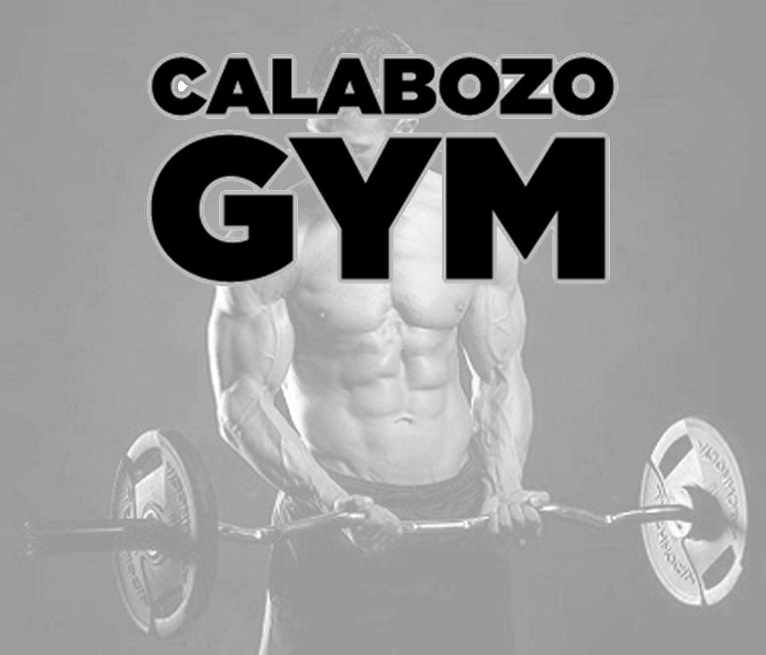 calabozo gym 2020