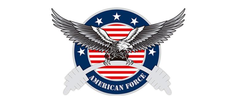 american force 2021